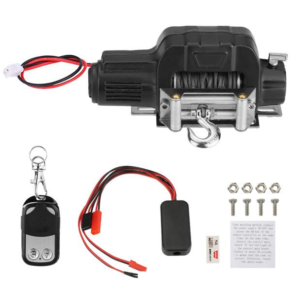 Remote Controls, Jeep, Cars, Kit