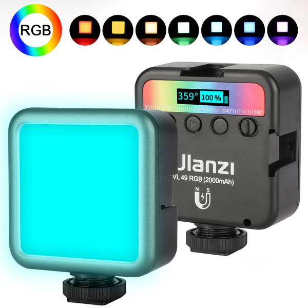 led, lights, Photography, Magnet