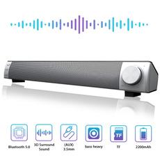 soundbar, Home & Living, Bluetooth, Home & Kitchen