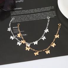 butterfly, girlfriendsbracelet, butterflybracelet, pendantbracelet