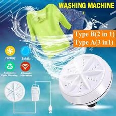 Mini, usb, portablewashingmachine, washingmachine