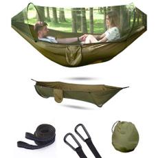 mosquitonethammock, Outdoor, camping, hammocksswing