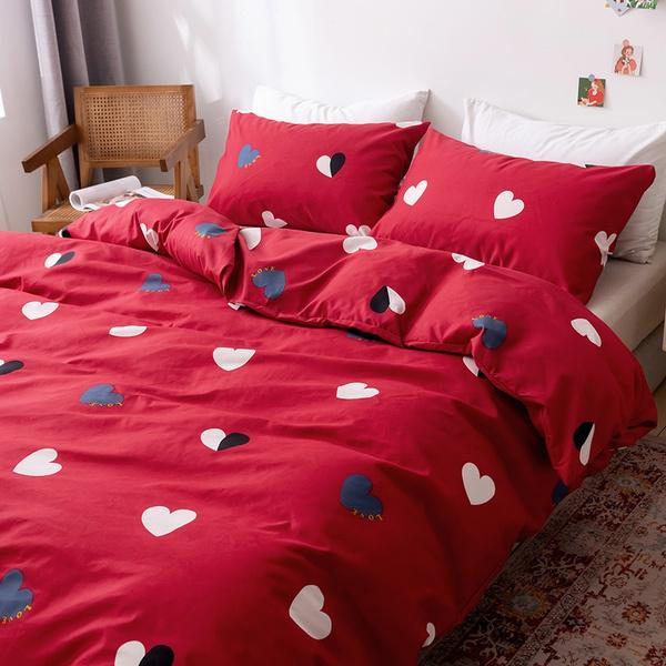 beddingkingsize, Love, Home & Living, Bedding