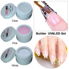 led, Beauty, UV Gel Nail, Nail Polish