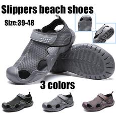 Sandals, sandalsformen, beachsandalsmen, breathablesandal