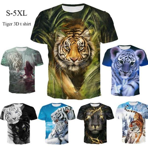 , Summer, Fashion, Shirt