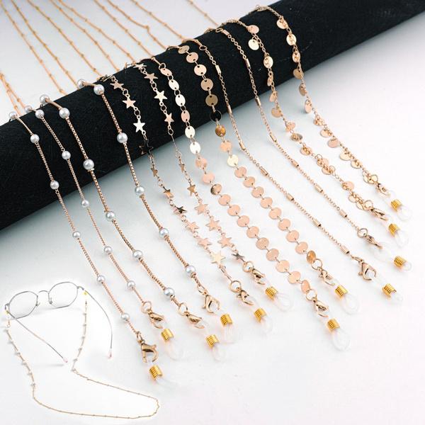 eyewearaccessorie, Chain Necklace, Fashion, Necks