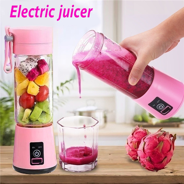 Machine, fruitjuicer, blenderbottle, Home & Kitchen