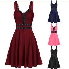 Goth, Fashion, Ladies Fashion, Corset