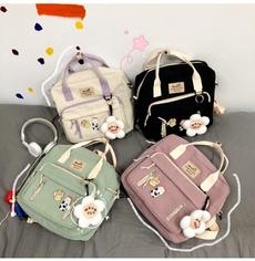 Multifunctional, portable, Backpacks, Jewelry