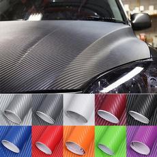 Car Sticker, carbonfiberfilm, Fashion, diycarsticker