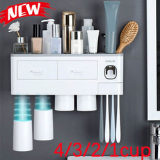 wallmountedstorage, Bathroom, Storage, toothbrushcup