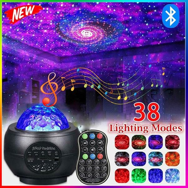 led, Home Decor, ambiance, Bluetooth