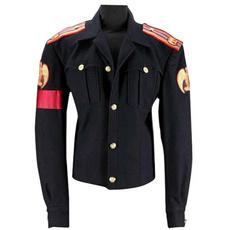 Jacket, Fashion, michaeljacksoncostume, mens tops