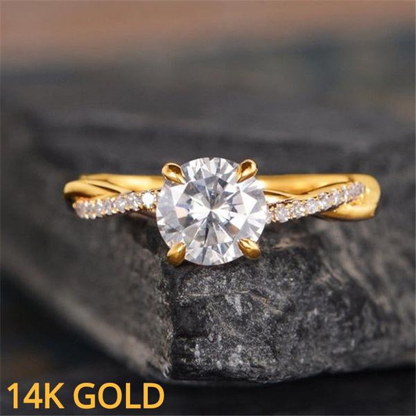 Wedding, DIAMOND, Infinity, Jewelry