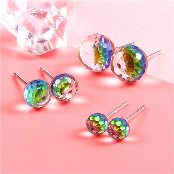 Sterling, Fashion, Jewelry, Colorful