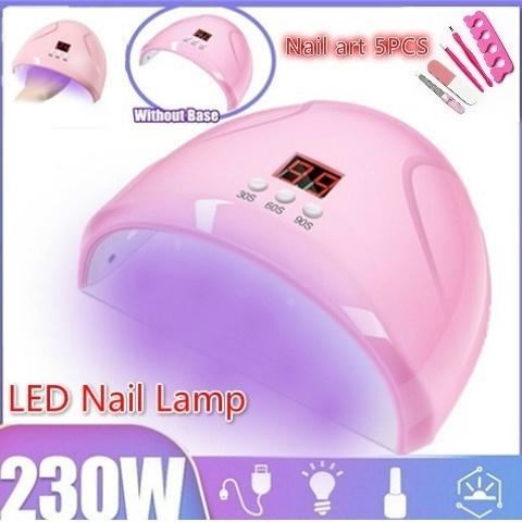 nailuvlight, Machine, naillamp, art