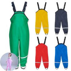 Harness, raintrouser, purecolorrainpant, Umbrella