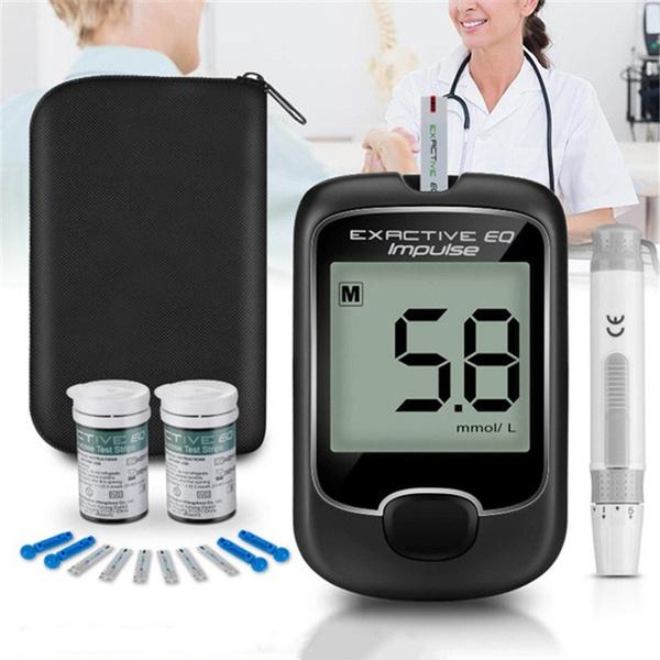 bloodteststrip, bloodglucosemeter, Monitors, medicaltoolssupplie