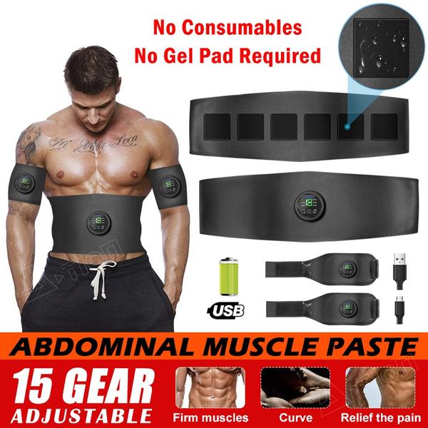 em, muscletrainer, Fitness, muscletoner