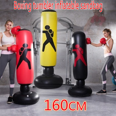 Training, sandbag, boxingbag, punchingbag