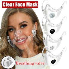 visibleexpression, transparentfaceshield, clearfacemaskshield, transparentfacemask