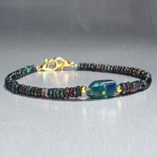 Bracelet, blackopal, Fashion, Jewelry