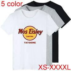 Tops & Tees, Shorts, camiseta, short sleeves