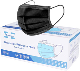 Protective, personal, disposable, Masks