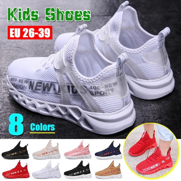 childrensneaker, Sneakers, kidscasualshoe, Sports & Outdoors