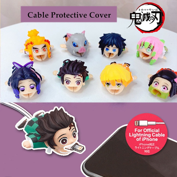 protectivesleeve, Blade, cableclip, cuteprotectivecover