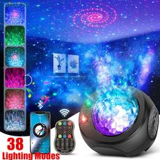 Decor, Remote, projector, Music