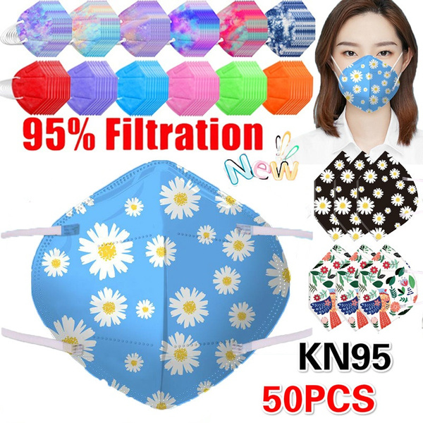 kn95dustmask, ffp2mask, Cover, Masks