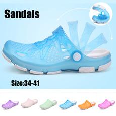 Slippers, breathablehikingshoe, sandaliasdemujerdeverano, breathablesandal