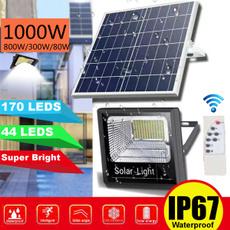 Outdoor, gadget, Garden, solarspotlight