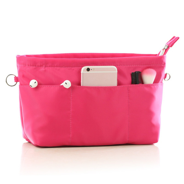 Makeup bag, bagliner, womenscosmeticbag, purses