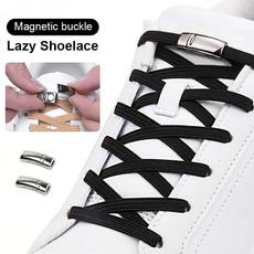 notieshoelace, Fashion Accessory, Elastic, lazyshoelace