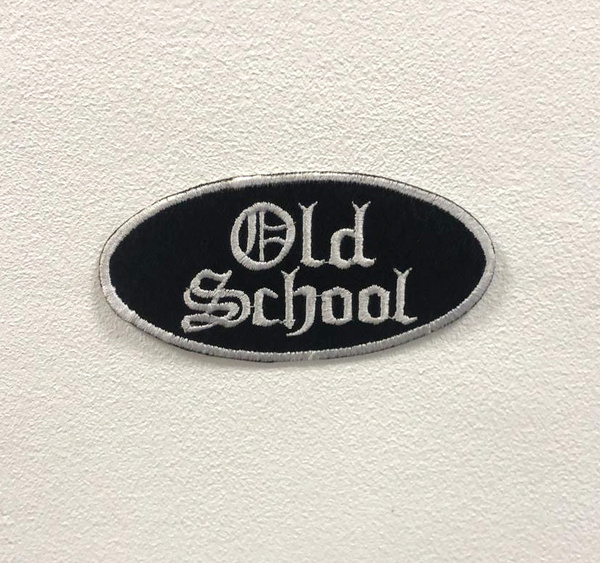 School, embroiedrypatch, art, Entertainment