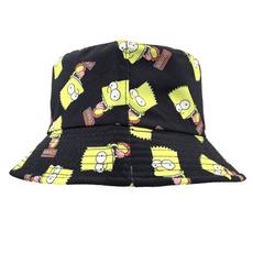 Summer, Fashion, hatsformenwomen, Vintage