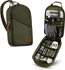 case, Grill, Kitchen & Dining, Set