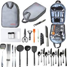 Set, Picnic, gear, Sports & Outdoors