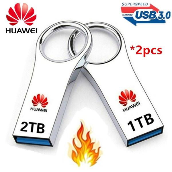 Capacity, usb, 2tb, Storage