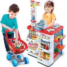 Kitchen & Dining, Toy, Kitchen Accessories, lights