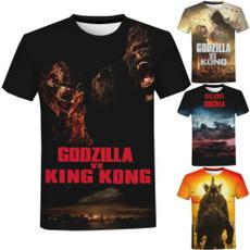 , King, Fashion, Shirt