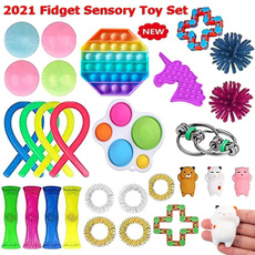 Toy, fidgettoyspack, anxietytoy, fidgettoyset