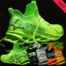 meshbreathableshoe, trainersformen, Casual Sneakers, tennisshoesmen