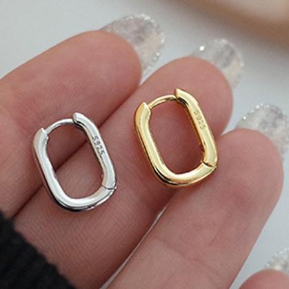 earringforwomen, Wedding, Fashion, 925 sterling silver