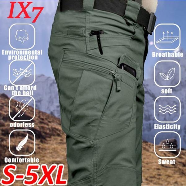 trousers, Hiking, Waterproof, Athletics