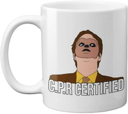 , Funny, Coffee, schrute
