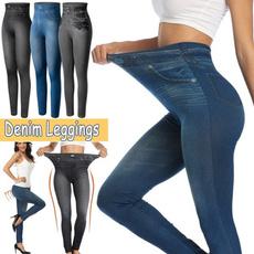 Leggings, Slim Fit, skinnylegging, Ejercicio